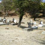 Friedhof Mayreau