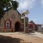 Kirche auf Mayreau