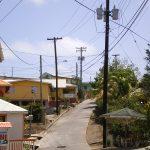 Mayreau City - jedem Anwohner sein Kabel