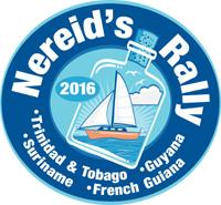Nereid's Rallye
