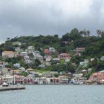 Die Altstadt Grenadas -