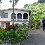 Sauberes Grenada