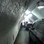 Sendal-Tunnel
