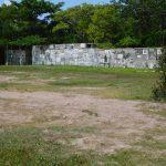 trostloser Friedhof