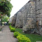11 Kilometer Stadtmauer