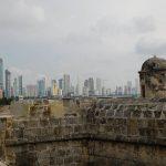 Alt und modern - Cartagena heute