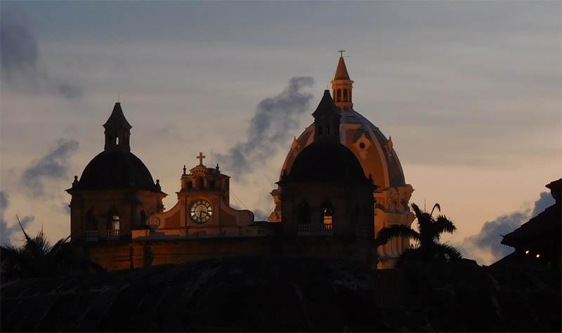 Kathedrale San Pedro Claver