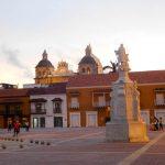 Plaza Aduana