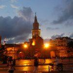 Das Wahrzeichen Cartagenas