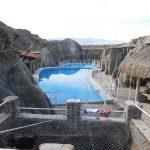 Der hässlichste Swimming-Pool der Welt