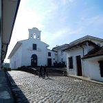 Ciudad blanca - die weiße Stadt