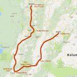 Kolumbien Rundreise im Süd-Westen