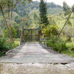 Zufahrt zur Finca