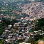 Ganz Medellin besteht aus
