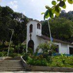 Kirche in Minca