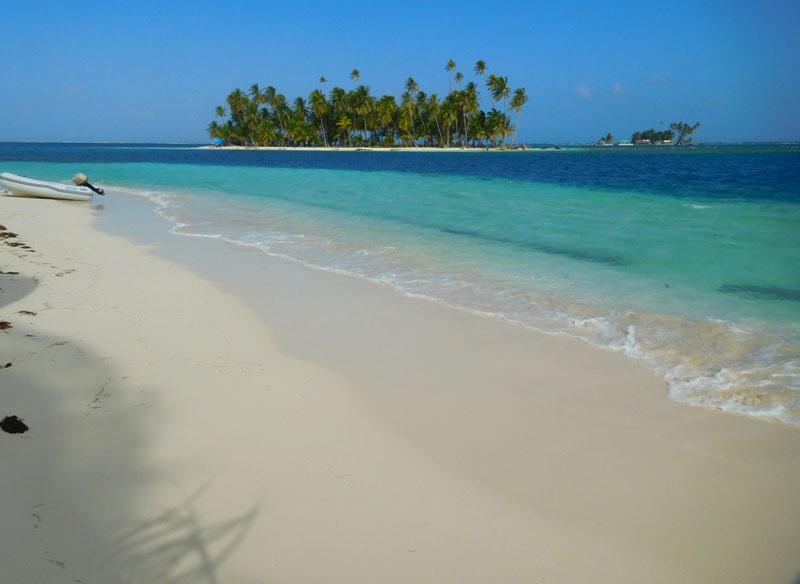 Der perfekte Strand