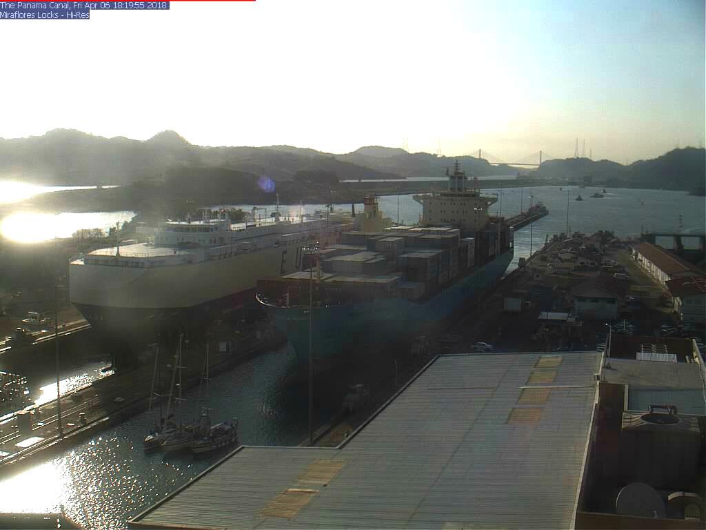 Maersk rückt auf
