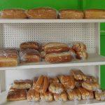Brot-Ecke