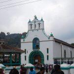 Kirche von Chamula