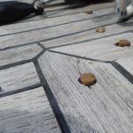 Neue Holz-Pfropfen