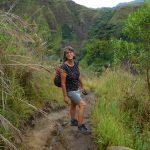 Berg-Wandern bei perfekten 22 Grad