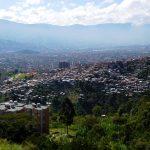 Dank Metro weniger Smog in Medellin