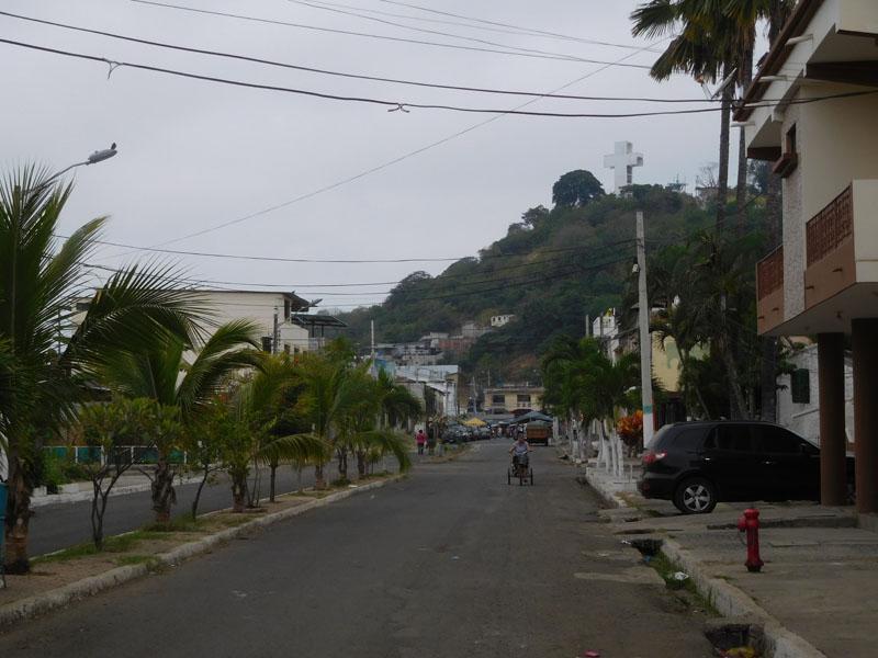 Beschauliches Bahía