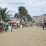 Canoa - sympathischer Touristenort mit uriger Gelassenheit