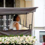 Hochzeit in Riobamba