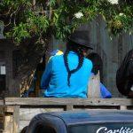 Riobamba gehört den Indiginas