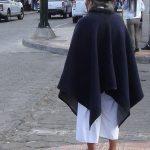 Typischer Mann in Otavalo