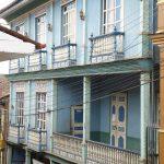 Balkonen