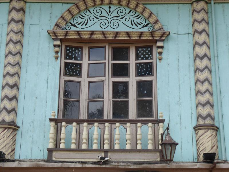 und Fenstern