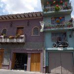 Alstadt in Cuenca