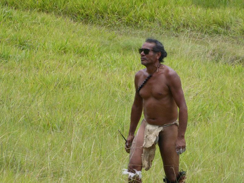 Rapanui Berufskleidung