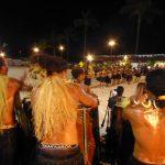 Man achte auf die Unterbüx - der Kevin Klein der Südsee heißt Taaitaaroa ;-)